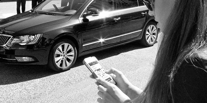 This Promising Uber Rival Just Raised $120 Million