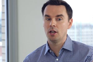 Brendon Burchard Wants You to Live, Love and Matter
