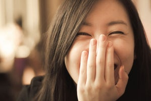 5 Essentials for Switching From Pursuit of Happiness to Just Being Happy