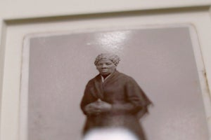 Harriet Tubman's Most Inspirational Quotes