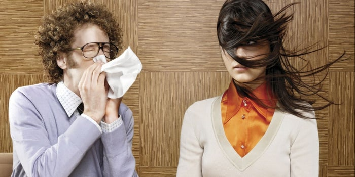 Your Inspiring Managerial Style Could Be Making Your Employees Sick