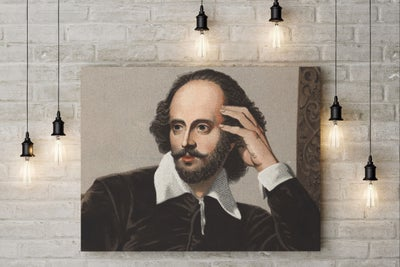 15 Inspirational Shakespeare Quotes on the 400th Anniversary of His De...
