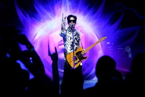 Sign O' the Times: Everything That Went Purple For Prince