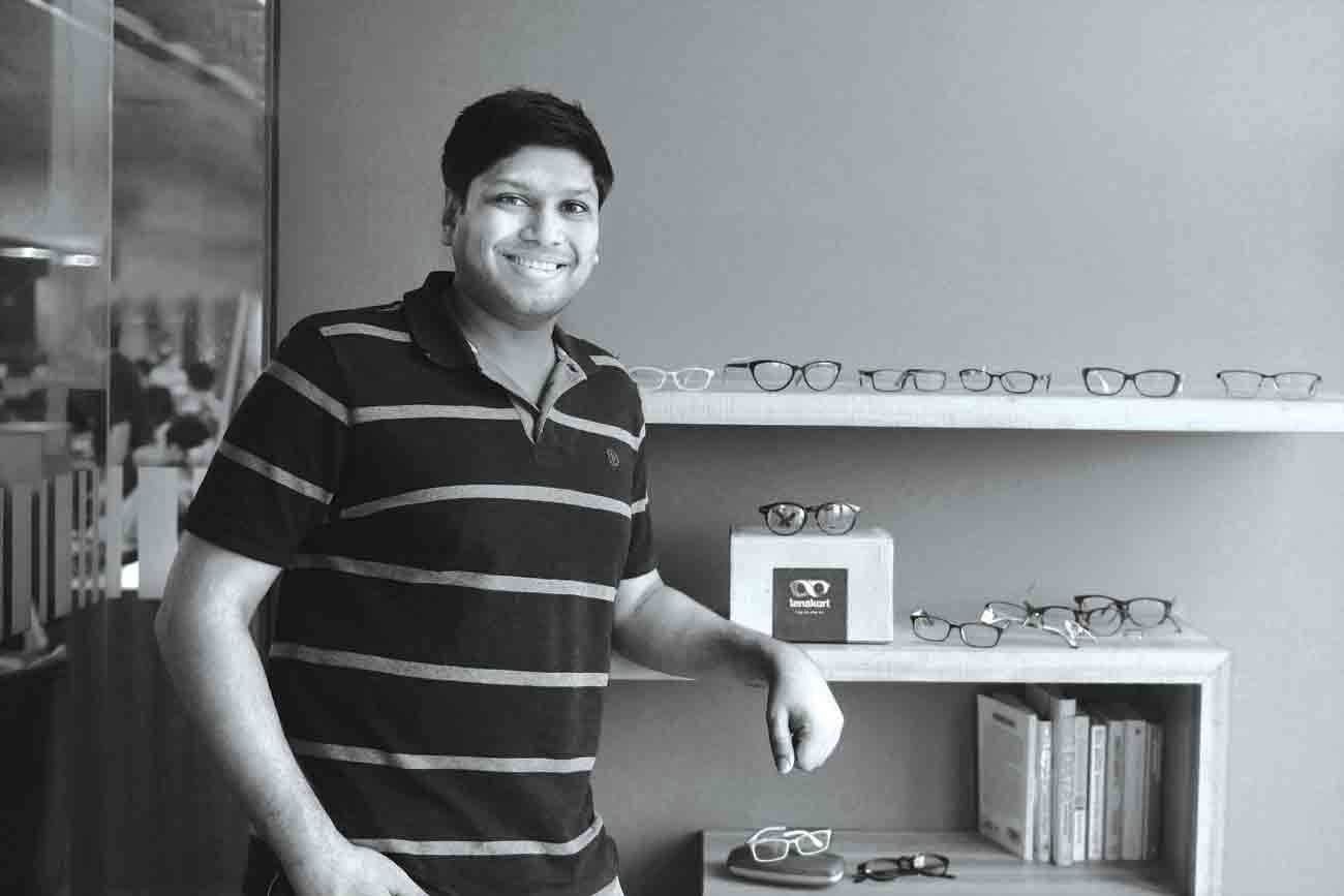 Rise of the franchisor: How  this man's passion helped grow his company into an e-commerce giant - Entrepreneur