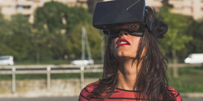 3 VR Startups That Are Predicting the Future of Ecommerce
