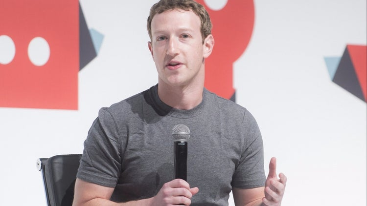 21 Weird Things You Didn't Know About Mark Zuckerberg