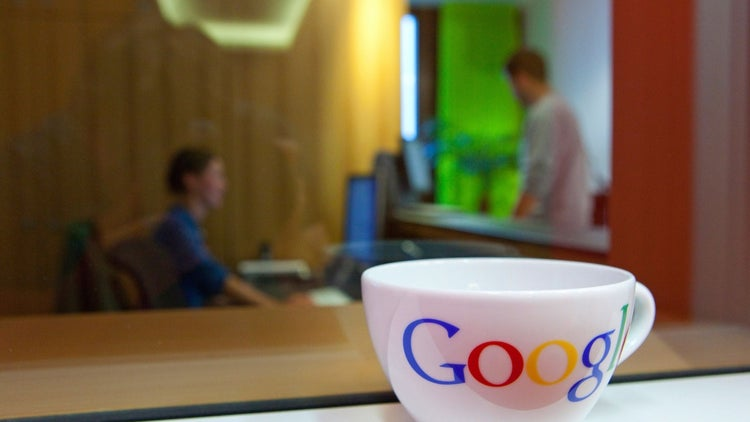 Google Reportedly Building In-House Startup Incubator, 'Area 120'