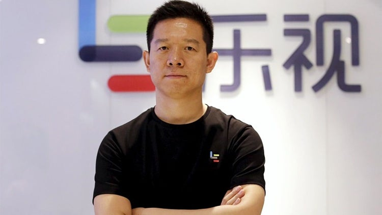 Chinese Billionaire Taking on Tesla With Cars He Hopes One Day Will Be Free