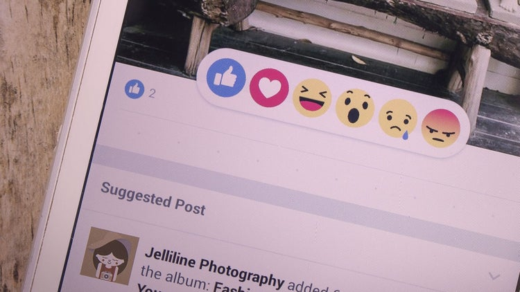 Your Facebook Likes Can Tell Advertisers If You're an Introvert or Extrovert