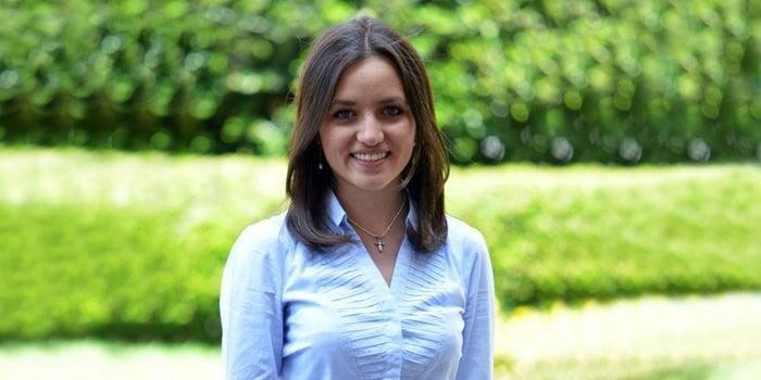 Tiene 22 años y quiere escribir la Constitución de la #CDMX
