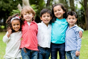 Chiquitos pero rentables: conoce las oportunidades del mercado infantil
