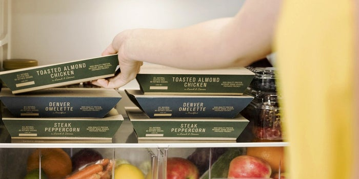 While Competitors Close or Contract, Meal-Delivery Service Freshly Expands Reach to 28 States
