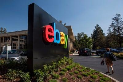 More Buyers and Stubhub Help eBay Beat Earnings Expectations