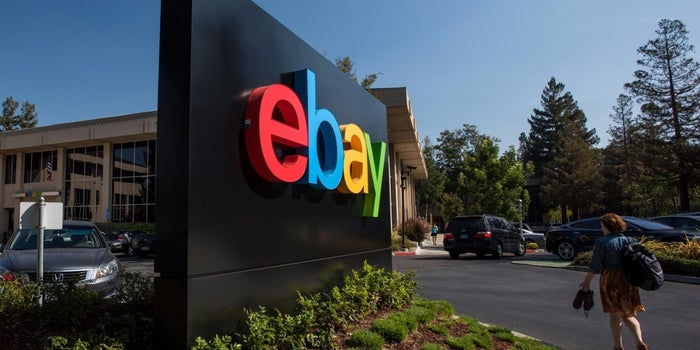 More Buyers and Stubhub Help eBay Beat Earnings Expectations