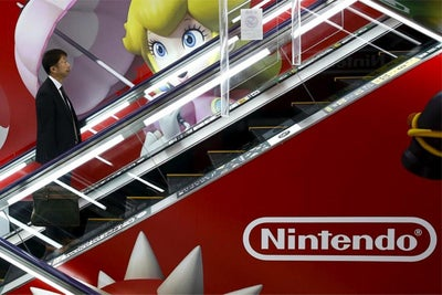 Nintendo Pins Hopes on Smartphone Games and New Console to Boost Profi...