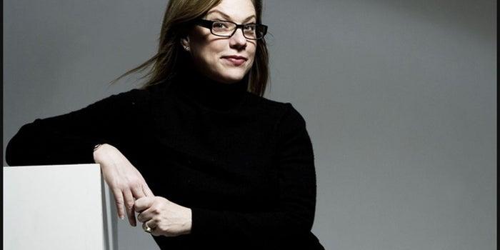 Let's Talk Logos With Branding Expert Debbie Millman