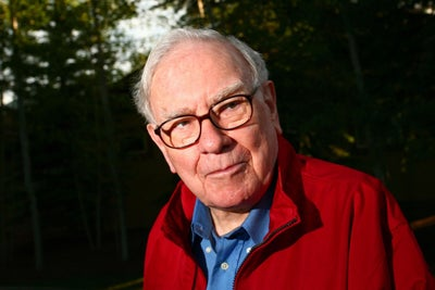 Warren Buffett: 5 Things You Can Learn From the Man Who Invested $1 Bi...