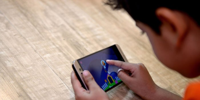 Amazon Found Liable for Charges Incurred by Kids Using Apps