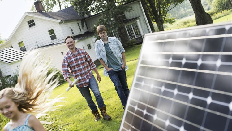Former Crowdfunding Site Turned Solar-Loans Provider Mosaic Raises $200 Million