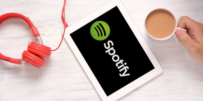 Spotify compra startup californiana de fotos