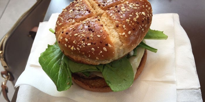 Is Vegan the Next Fast Food Trend? Wendy's Is Trying it Out.