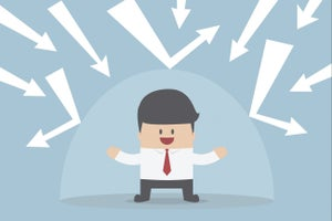 Eight Ways Entrepreneurs Can Master Negative Internal Dialogue