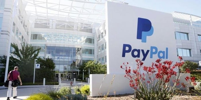 Paypal's Profit Surges on Growth in Transactions and New Users
