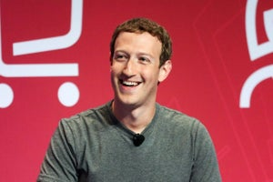 It Costs Millions of Dollars to Protect Mark Zuckerberg