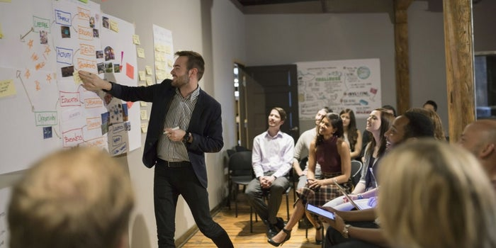 4 Fun Team Building Activities for the Office