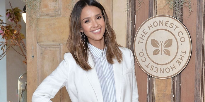Jessica Alba Got a New Lawsuit for Her Birthday