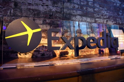 Expedia Posts Surprise Profit as Acquisitions Pay Off