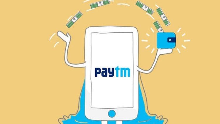 Here's How Paytm Is Preparing To Launch Its Payments Bank