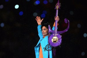 What Prince Can Teach All Companies About Rebranding