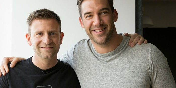 Chase Jarvis on Creativity and the Art of Entrepreneurship