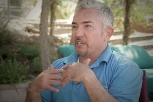 Cesar Millan: The Downs, Not the Ups, Drive You to Succeed