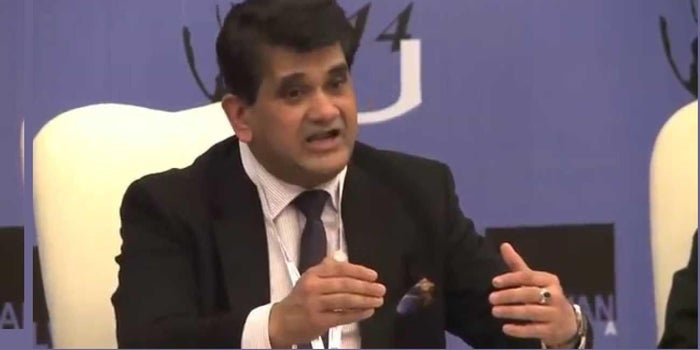 India must embrace smart manufacturing, says Amitabh Kant