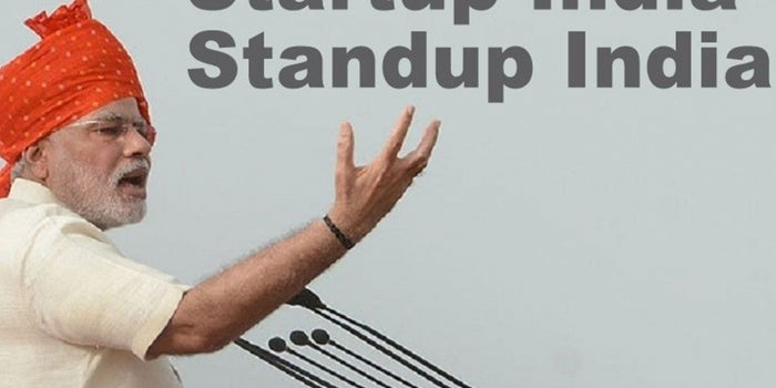 Don't Miss: Here's Modi Government's Startup India Action Plan