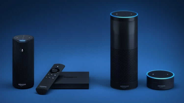 Amazon Bolsters Voice-Based Platform Alexa With Investment in TrackR