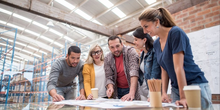 The 3 Supporting Teams Your Business Needs