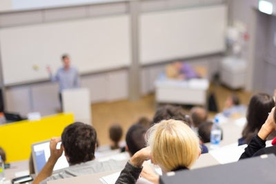 4 Leadership Lessons You Won't Learn in Business School