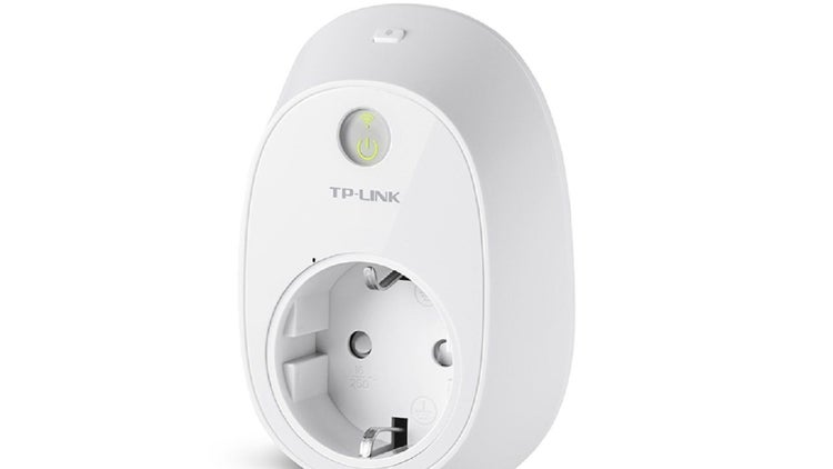 TP-LINK Introduces Smart Home Solutions