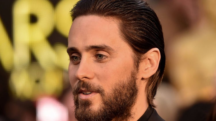 'Suicide Squad' Star and Rocker Jared Leto's Top Tip for Startup Founders