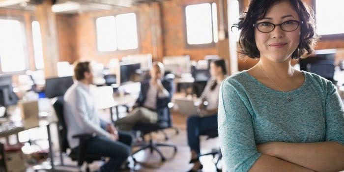 The Empowered Entrepreneur