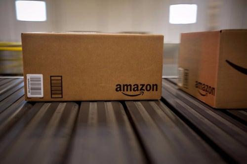 Amazon's Business Marketplace Hits $1 Billion in Sales