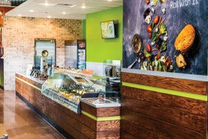 How This Salad Franchise Freshened Up Its Image and Menu to Appeal to Smarter, Health-Conscious Customers