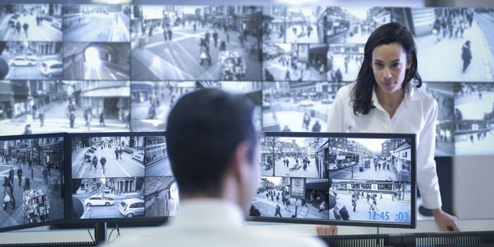 Here's How to Build a Strong Security Team to Keep Your Company Safe and Sound