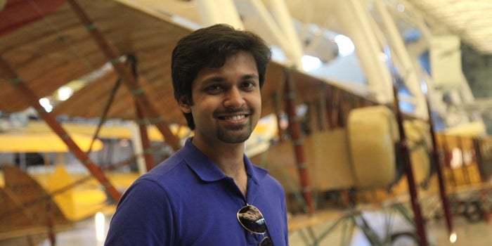 With Over A Decade Of Being An Entrepreneur, This Is How Shiladitya Mukhopadhyay Makes Time For Three Startups Today