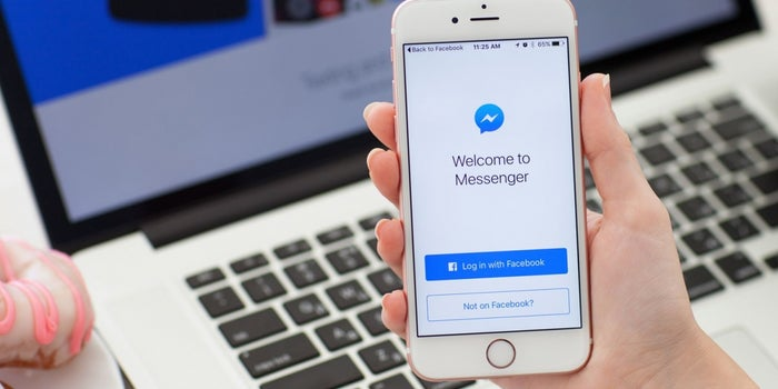 Facebook Messenger y sus beneficios en ecommerce