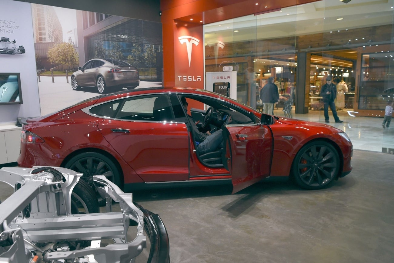 Tesla Plans To Produce 500 000 Cars In 2018