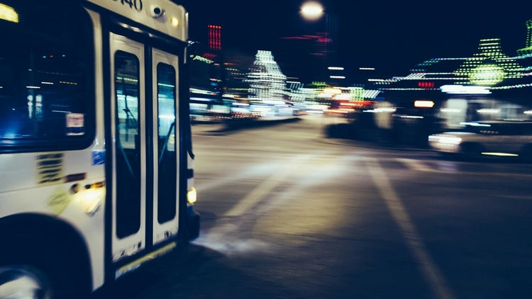 Stay on the Bus: The Proven Path to Doing Unique Work